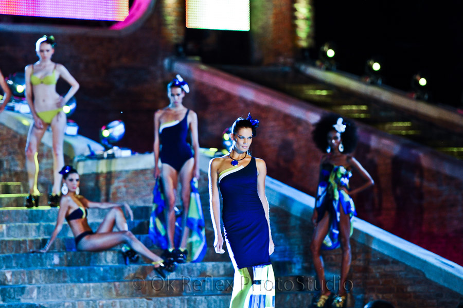Sfilata d'Amore e Moda 2012 5