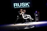 Cosmoprof 2012 Rusk