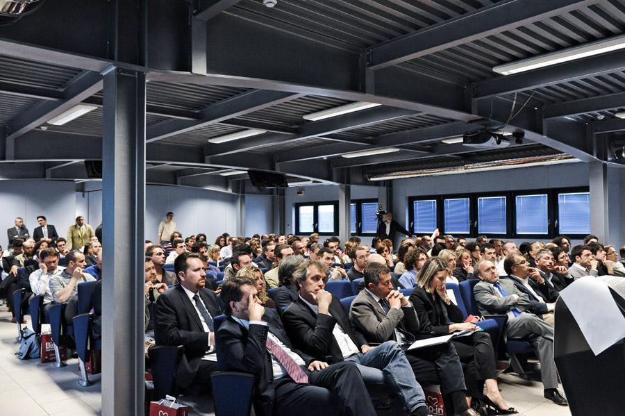 Conferenza CNA Giovani 3