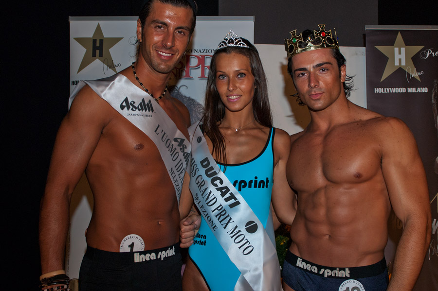 Miss Mr Grand Prix