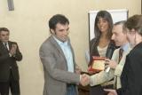 Premiazione Alessandro Pasetti