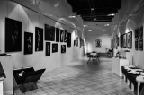 Mostra Galleria L'Altrove - L'inquietudine creativa