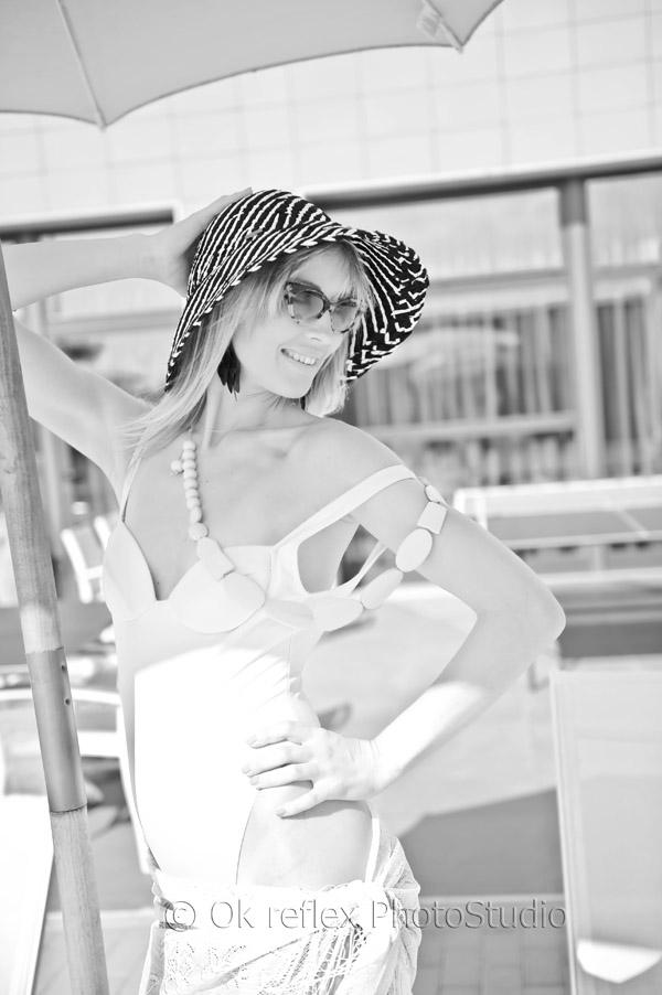 Tatiana Dzyubenko, photostudio ritratto portrait Tatiana, okreflex